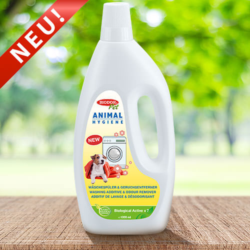 Biodor Pet Animal Hygiene 1LWäschespüler